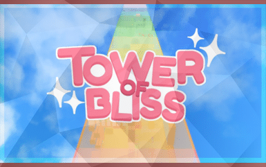 Roblox Game - Tower of Bliss Promo Codes