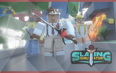 Roblox Games - Slaying Simulator Promo Codes