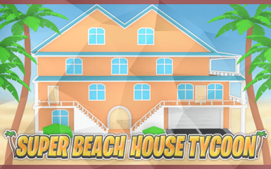 Roblox Super Beach House Tycoon Codes (September 2021)