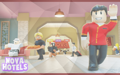 Roblox Games - Work at a Hotel Nova Island Codes