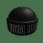 Royal Blood Beanie Roblox