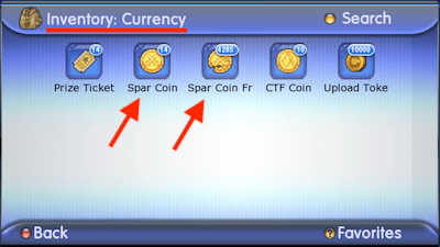 graal-classic-spar-coins-and-fragments