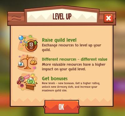 king-of-thieves-guild-level-up