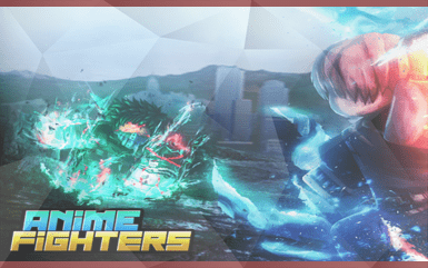 Roblox Games - Anime Fighters Promo Codes