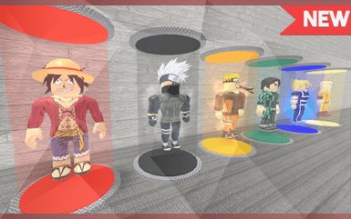 Roblox Games - Anime Tycoon Promo Codes
