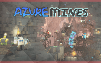 Roblox Games - Azure Mines Promo Codes