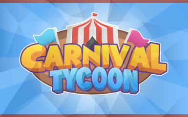 Roblox Games - Carnival Tycoon Promo Codes