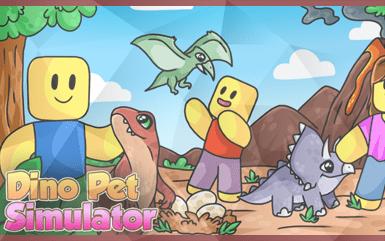 Roblox Games - Dino Pet Simulator Promo Codes