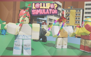 Roblox Games - Lollipop Simulator Promo Codes
