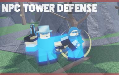 Roblox Games - NPC Tower Defense Promo Codes