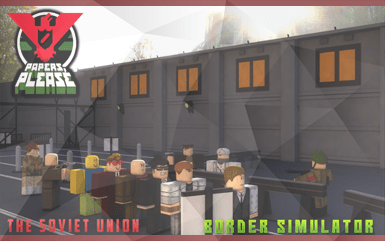 Roblox Games - Papers Please Promo Codes