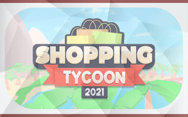 Roblox Games - Shopping Tycoon Promo Codes