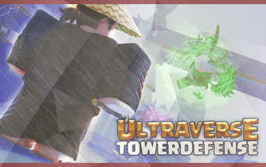 Roblox Ultraverse Tower Defense Promo Codes (SEPT 2021)
