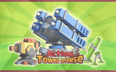 Roblox Action Tower Defense Codes (Oct 2021)