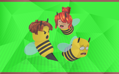 Roblox Beeface: Be a Bee Codes (October 2021)