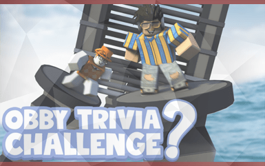 Roblox Obby Trivia Challenge Codes (October 2021)